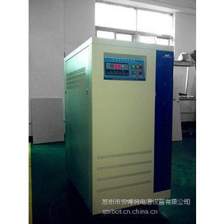 供应西门子CT机医疗设备专用智能型稳压器