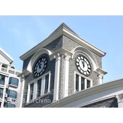 厂家直销全功能建筑塔钟楼顶大钟