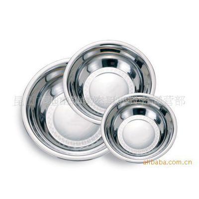 供应不锈钢厨房设备配件、生活用品、面盆、不锈钢面盆、厨房设备