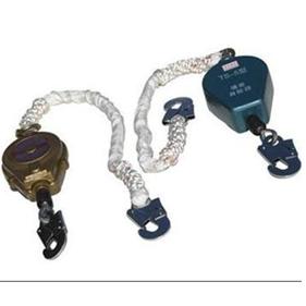 供应供应速差自控器|铁塔高空防坠落安全装置|脚扣