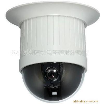 供应苏州安防监控、监控摄像头、监控器材高速球摄像机