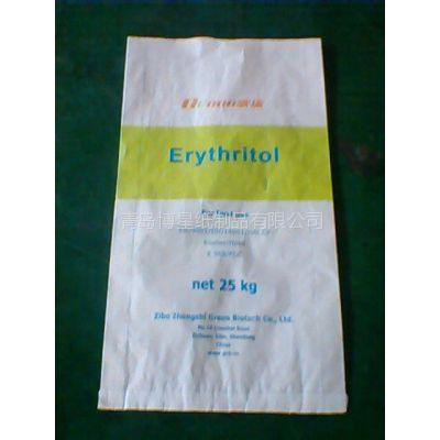 供应供应纸塑复合袋   淀粉袋   食品添加剂袋