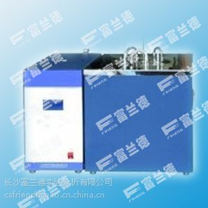 GB/T8019富兰德车用汽油和航空燃料实际胶质测定仪、国内优质品牌
