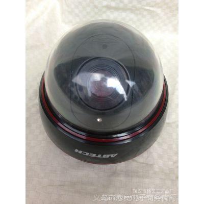 厂家直销礼品高仿真监控摄像头,监控器,监控批发价格优惠