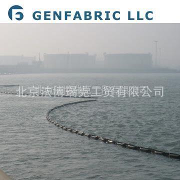 供应高品质通用型橡胶浮子式围油栏