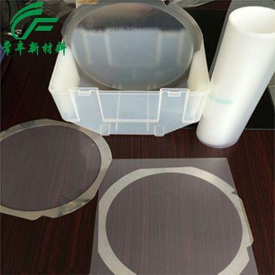 东莞【常丰】供应切割半导体晶圆玻璃芯片UV保护膜 uv切割膜