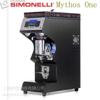 Nuova Mythos One电控即出磨豆机 诺瓦咖啡研磨机 钛合金刀盘包邮