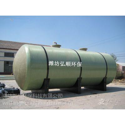 慈溪妇产医院污水处理设备,弘顺使用寿命厂造福子孙后代