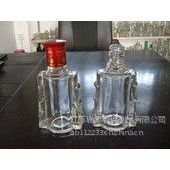 批发供应瑞泰玻璃瓶厂500毫升-125毫升保健酒瓶