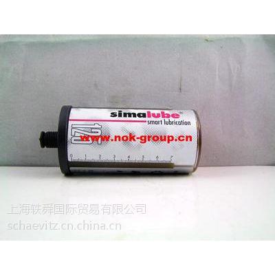 进口瑞士SIMALUBE自动注油器