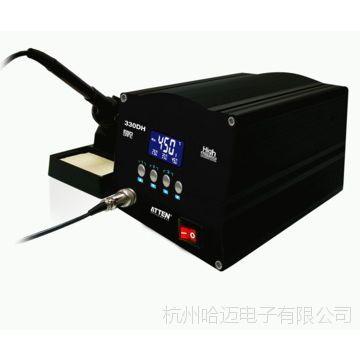 安泰信大功率恒温电焊台AT330D电烙铁300W恒温防静电