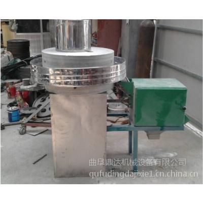小麦面粉石磨机 优质杂粮面粉石磨机 鼎达新型
