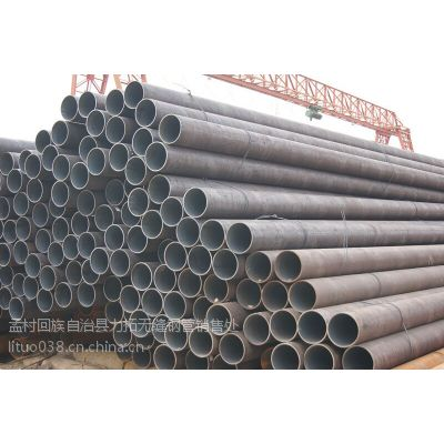 大口径钢管 热扩无缝钢管 低价销售 上海钢材市场