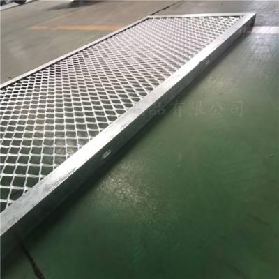 不锈钢钢板网型号_菱型不锈钢钢板网规格报价/冠成