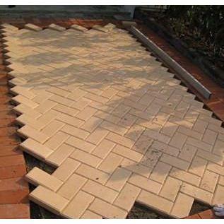 供应供应沈阳陶土砖,路面砖,烧结砖,铺路砖,广场砖,道板砖,透水砖,景观砖