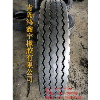 供应青岛产高品质低价位水曲花纹轮胎6.50-14