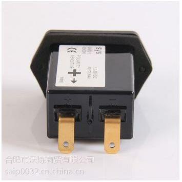 供应SP-SYS 仪器仪表计时器 工业计时器 石英电子全密封式计时器