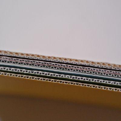 瓦楞纸直销 两层三层瓦楞包装材料批发 品质保证