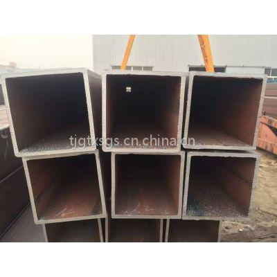 Q345A方管,345MPa屈服抗冲击能力,强度钢材,耐用,实用,Q345方管销售