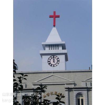 神的指引选康巴丝教堂塔钟钟表kts-15