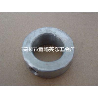 供应英制无槽轴套(不锈钢)