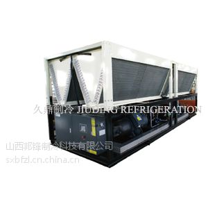 CW(R)F风冷螺杆(冷)热水机组