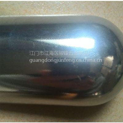 专业锌铝合金压铸件震光抛光加工
