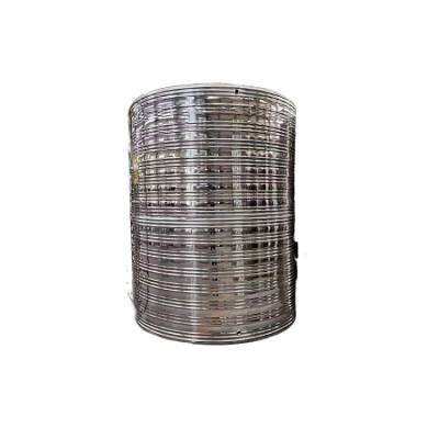 圆形保温水箱_生产商_太阳能圆形保温水箱