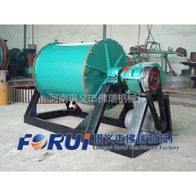 供应混汞法提金汞膏的处理,汞膏的分离与洗涤设备