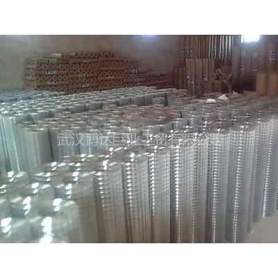 供应襄阳博达镀锌/浸塑/不锈钢电焊网