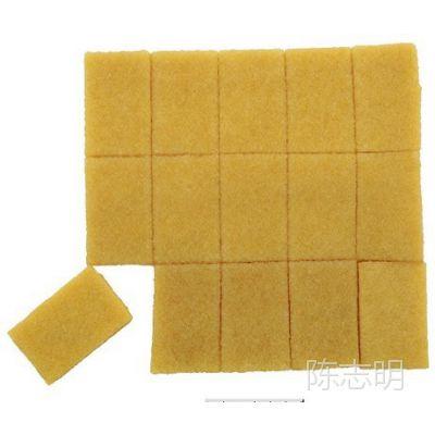 批发 供应 进口级别天然擦胶片生胶片 去污擦 手工皮革必备