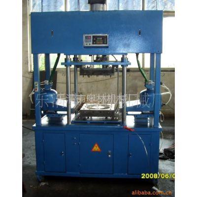 供应水平分型射芯机热处理设备