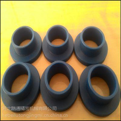 专业加工定制 非标塑胶机械零件 塑料零配件 尼龙塑料制品