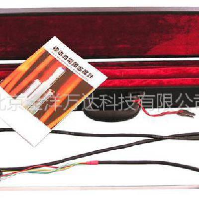 一等标准铂电阻温度计厂家直销 WD-WZPB-1
