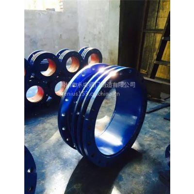 永安阀门(图)、铸铁伸缩器、郑州伸缩器