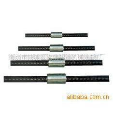 供应【衡水宏瑞】专业生产钢筋剥肋滚轧直螺纹接头 特殊工艺 质量可靠