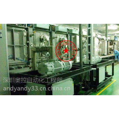 供应深圳电柜安装接线 深圳PLC编程服务 龙岗PLC编程服务