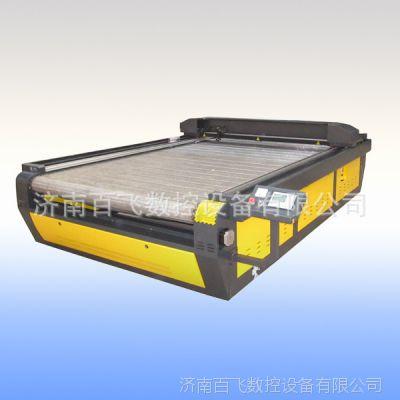 供应GR1630玩具布料激光裁断机,布料玩具激光裁断机,济南雕刻机