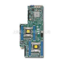 供应超微 X9DRFF  双路主板