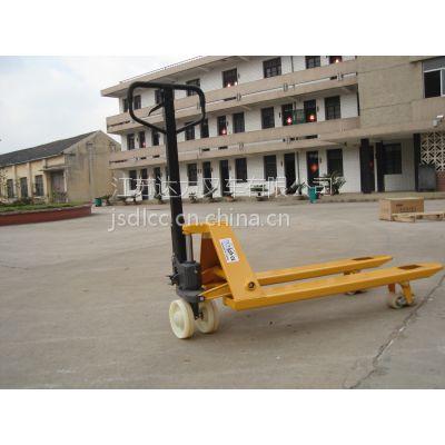 供应厂家供应 CBYDF型液压搬运车 CBYG搬运车 搬运车非标定制
