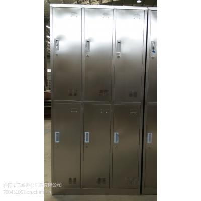漯河专业不锈钢更衣柜生产厂家13938894005梁经理