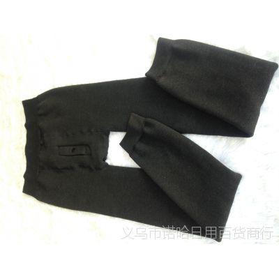 高档男士秋冬款保暖裤 超厚加绒500克 男秋裤一体打底裤精美包装