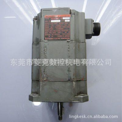 供应专业维修MITSUBISHI三菱伺服电机HA80BC-S