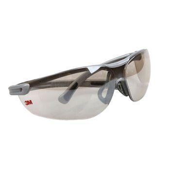 3M 1791T防护眼镜 防风沙防冲击防飞溅物防紫外线防尘护目镜