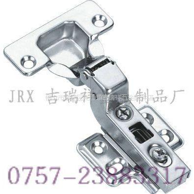 供应广东吉瑞祥厂家直销通用配件铁JRX-0503合页铰链厚