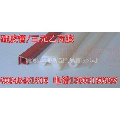 供应硅橡胶制品/无味无毒/耐高低温/河北硅胶制品有限公司