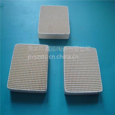 置顺陶瓷供应泡沫陶瓷 氧化铝陶瓷填料