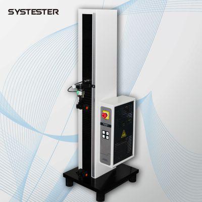 电子拉力试验机_塑料薄膜电子拉力机_软包装材料拉力试验机