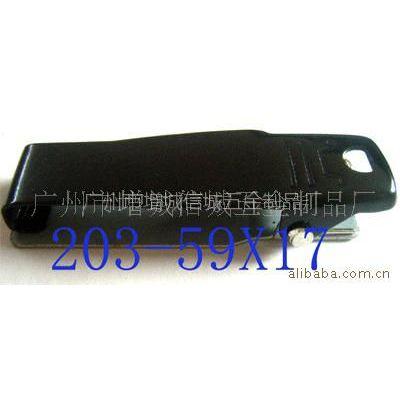 供应手机夹配件,金属包角,锰片弹力夹,绳夹,边夹,铅笔头