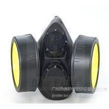 供应BLUE EAGLE蓝鹰劳保用品/工业用防毒口罩/NP306 防护面罩面具 防毒面具